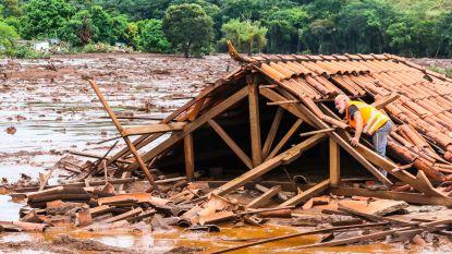 Dambreuk Brazilië: mijnbouwconcern hield informatie achter, tragedie kon vermeden worden