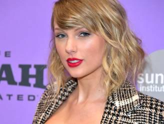 """Taylor Swift schrapt volledige tournee: """"Het spijt me verschrikkelijk"""""""