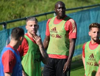"""José Mourinho over Lukaku: """"Vanbinnen schuilt er ook een kind dat liefde nodig heeft"""""""