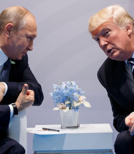 Eensgezind Europa maakt vuist tegen Moskou en Washington