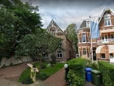 Fundaparel: deze villa uit 1906 in de Veerallee in Zwolle staat te koop