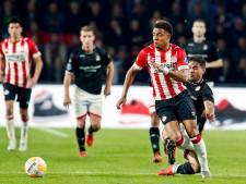 PSVjaagt op records, goals en tegenstanders
