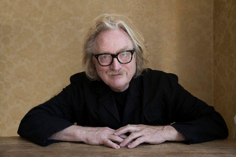 Jasper van 't Hof. Beeld Amke Photographer