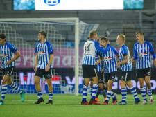 Dit is hoe FC Eindhoven er na de transferdeadline voorstaat