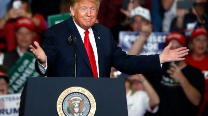 Geen grensmuur, geen afzetting, wel nog Obamacare: wat betekent de Democratische winst voor Trump?