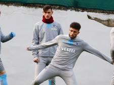 Basacikoglu naar Turkse topclub: 'Meningen over mij waren vaak negatief'