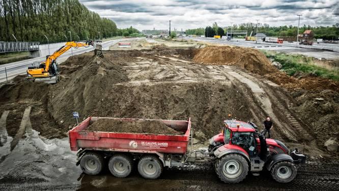 Veel meer zwaar vervuilde PFOS-grond dan gedacht, maar toch geen plannen om op te kuisen
