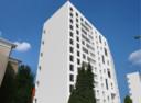 Alle nieuwe appartementen in de Jubileumlaan zijn doorzonwoningen.Dit betekent dat de bewoners uitkijken op de Watersportbaan en op de stad.