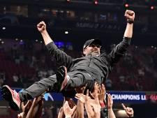 Klopp verkozen tot coach van het jaar