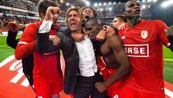 Herbeleef Football Talk België van 25 september, met Spaanse ref voor Anderlecht in CL en Sa Pinto die wellicht clasico mist