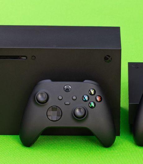 Dit is de Xbox Series X: nieuwe gameconsole veel stiller dan voorganger