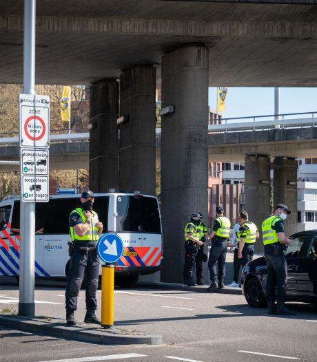 Noodverordening in Arnhem uit vrees voor rellen: supporters van NEC en FC Twente en 'coronademonstranten' zouden naar stad willen komen