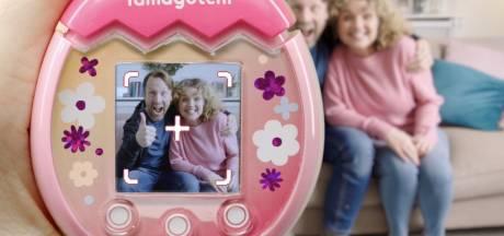 Retour aux 90s: le Tamagotchi revient cet été en version selfie