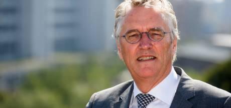 Burgemeester Jorritsma van Eindhoven over liquidatie advocaat: 'dit gaat helemaal mis'