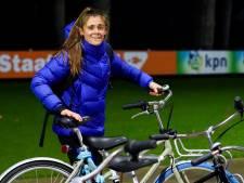 'De nieuwe Miedema' is geen last voor Joëlle Smits