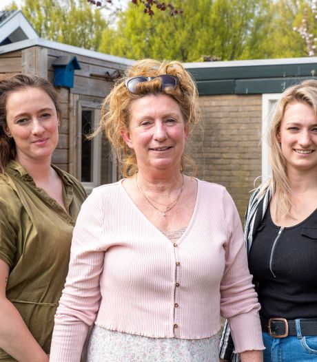 Jolanda Bredewolt runt zorg- en logeerhuis De Regenboog: 'We hebben alles, behalve vrije tijd'