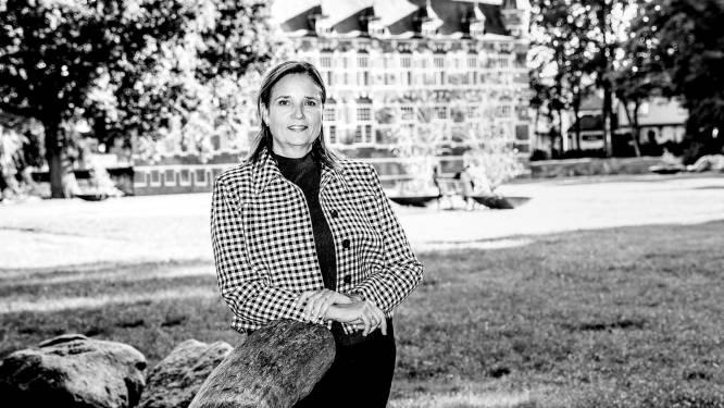 Tanja Bruins: 'Kasteel Wijchen moet de populairste trouwlocatie van Nederland worden'