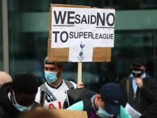 De eliteclubs willen verandering zien: hoe lang zullen zij hun mond houden na Super Flop?