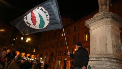 Facebook en Instagram sluiten accounts van Italiaanse neofascistische organisaties