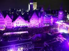 OdeGand uitverkocht en geen gratis podia: zinloos om zonder ticket naar Gent af te zakken voor een streepje muziek