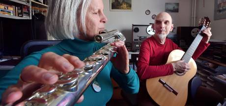 Geen gitaarconcerten in de Volksabdij in Ossendrecht meer: 'We zijn ons thuis kwijt'