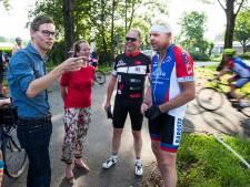 Wieler- en Tourclub WTC wil hulp bij aanpak van wielerbaan in Woerden