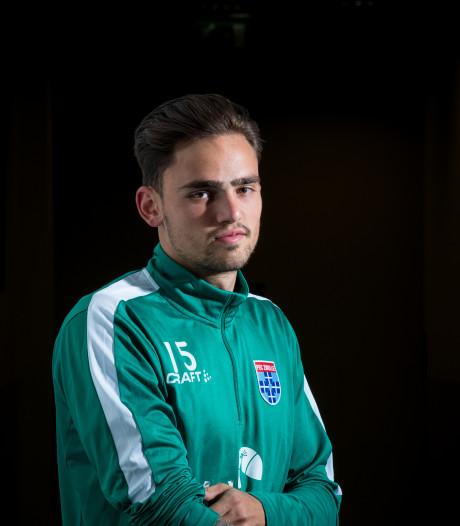 Sam Kersten ziet verbeterpunten bij Bossche jeugdopleiding: 'FC Den Bosch kan nog een stap maken'