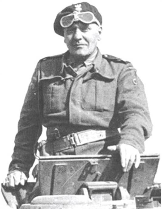 Generaal Maczek