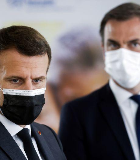 La France franchit la barre des 99.000 décès