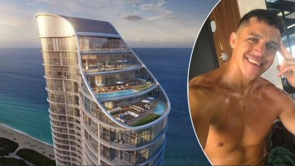 Dit is wat een voetballer koopt wanneer hij wekelijks 450.000 euro opstrijkt: ploegmaat Lukaku naar Miami?