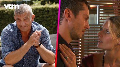 """Mathias uit 'Familie' stelt top 5 bedrog in de soap samen: """"Het boterde niet meer met Marie-Rose"""""""