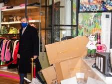 Koning laat zich zien in Den Bosch na rellen
