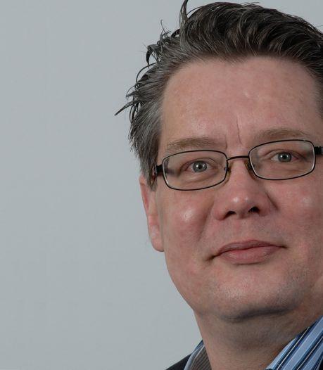 Oprichter Stadspartij Wageningen begint nieuwe partij