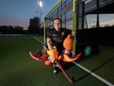 Van Duivenboden hoopt met Oranje-Rood op beslissingswedstrijd tegen Amsterdam