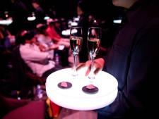 Le chocolat rose présenté au Salon du chocolat