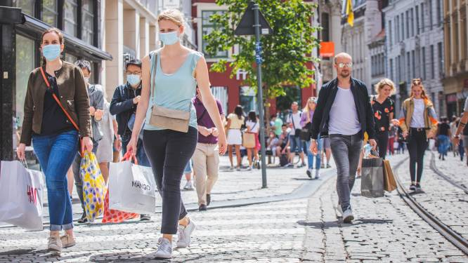 Shoppingzondag op 2 mei gaat door, braderie in juni wordt uitgesteld