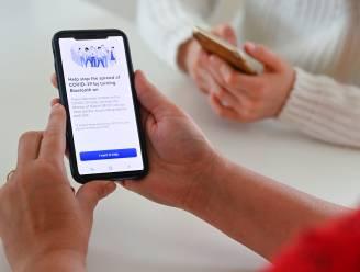 """Vlaanderen plant app voor contactopsporing: """"Na zomer beschikbaar"""""""