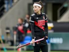 HGC krijgt na Olympische Spelen versterking van Oranje-aanvoerster Eva de Goede: 'Enorme uitdaging'