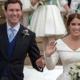 Officiële foto's van bruiloft prinses Eugenie lijken níet op die van Harry en Meghan