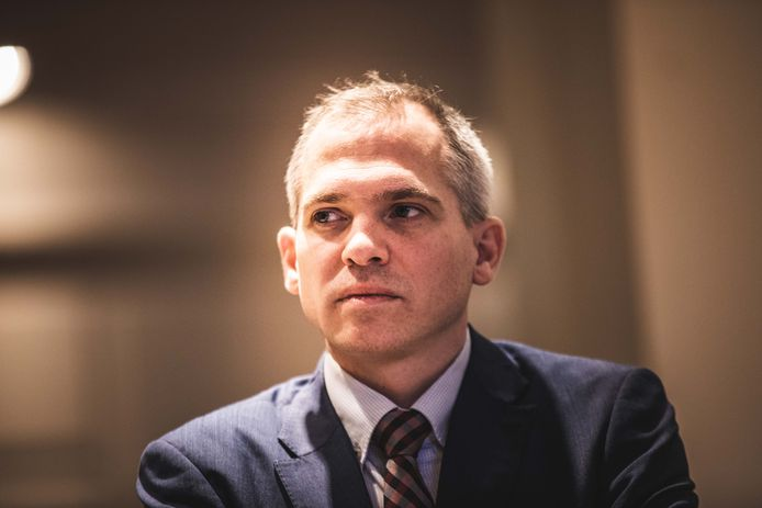 Mathias Diependaele