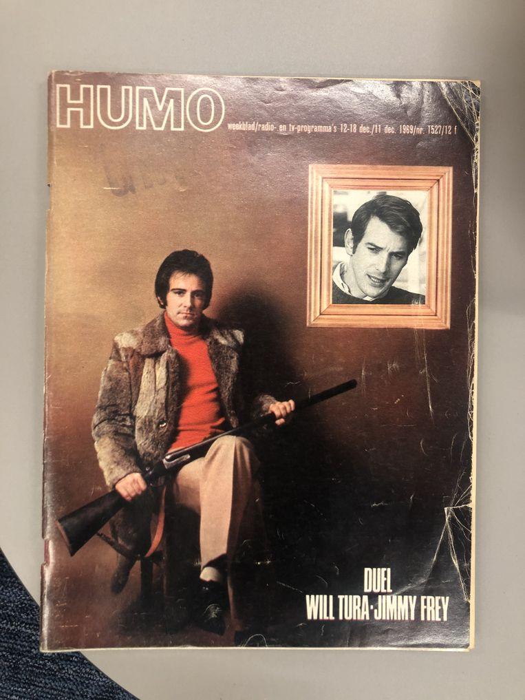 Humo Beeld HUMO