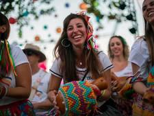 In Brazilië is zomer dé tijd voor 'família'