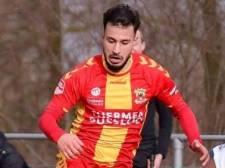 Oud-prof Ibo Yildiz (ex-PEC Zwolle en GA Eagles) maakt overstap naar de amateurs