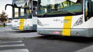 Nieuwe bushalte aan sportcentrum Mariënborgh