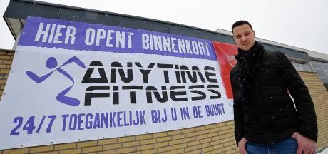 Midden in de nacht fitnessen? Dat kan straks in Etten-Leur