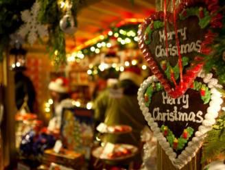 Koersel Kerst wordt afgelast