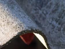 CU/SGP: Haast met inventarisatie asbest in Woerden