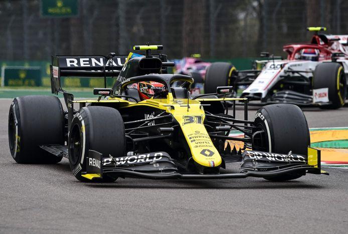 Mick Schumacher debuteert mogelijk volgend seizoen in de Formule 1.