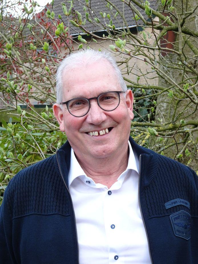 Mathijs van der Donk