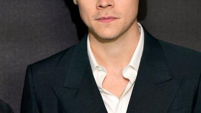 "Harry Styles weigerde rol in 'The Little Mermaid': ""Ik wil gewoon muziek maken"""